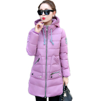 Big Size 7XL Winter Jacket Women Winter Coat Hooded Parka Jaqueta Feminina Chaquetas Mujer Casacos De Inverno Feminino Top Coat