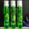 1 unid Spray Facial Piel de Tóner Aloe/Toalla Calabaza/Pepino Hidratante de Tóner Hidratante Blanqueamiento Calmante Limpio de Aceite-Control de 120 ml