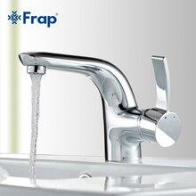 Frap Hochwertige Heißes und kaltes wasser schalter Bad hähne Badezimmer Wasserhahn Zubehör F1076