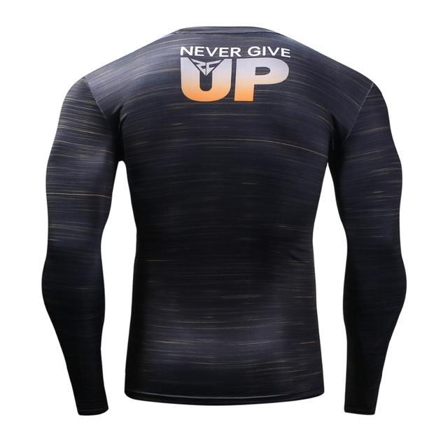 3D Quick Dry Dragon Ball Z Gym T-Shirt