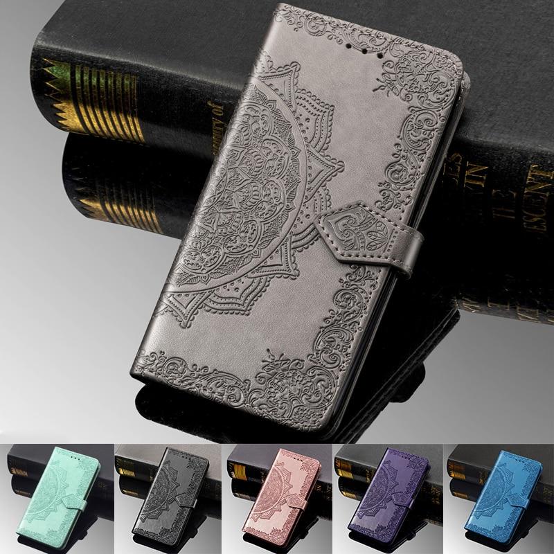 Leather Flip Case For Asus Zenfone Max Pro M2 ZB631KL ZB632KL ZB633KL Case Wallet Cover capa For Asus Zenfone Max Pro M2 Case