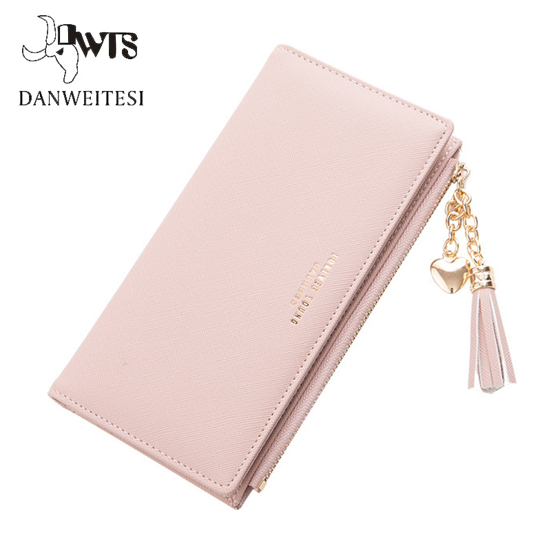 2018 Wallet Female For Coins C...