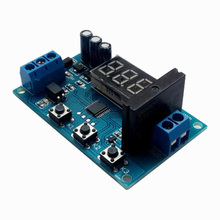 Solid State Relay Module Low Level Trigger / Cyclic On/Off Control AC Contactor / Control Board cad50bdc dc24v tesys d series contactor control relay 5no 0nc