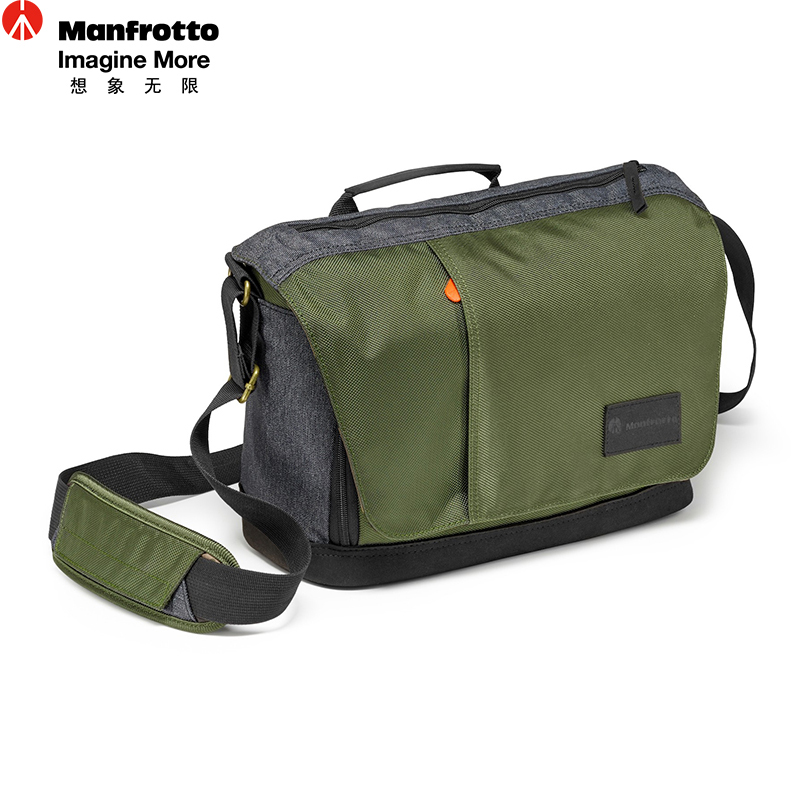Manfrotto Street Camera Bag Shoulder Bags Camera Protection Crosssbody Bags Photography Equipment Carry Bag For Sony Fujifilm free shipping godox photographic equipment camera bag photography light set bag portable bags small camera case cd50
