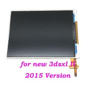 Image 2 - سحبت 2015 النسخة الجديدة لنينتندو جديد 3DS XL LL أسفل شاشة LCD الأصلي ل N3DSXL