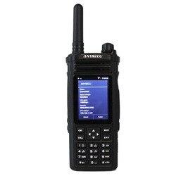 ANYSECU 3G di rete radio 3G-HD6800 con WIFI walkie talkie WCDMA GSM 3G Radio lavoro con Zello Reale ptt della piattaforma