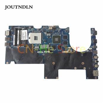 JOUTNDLN para DELL ALIENWARE M14x R2 placa base de computadora portátil RH50G...