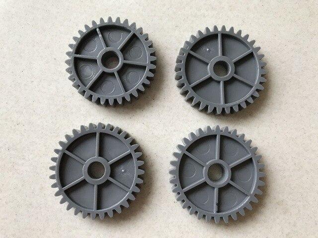 (4 adet/grup) noritsu dişli O32T A050696 A050696 01 QSS 29/32/33/34/35/37 dijital minilab makinesi
