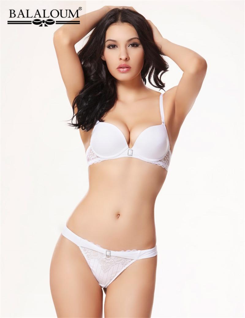 Aliexpress.com : Buy New Brand Elegant Lace Underwear Women Bra ...