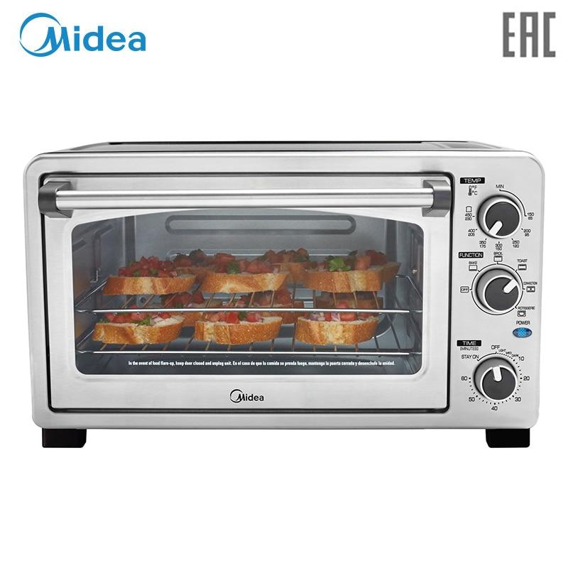 Фото - Mini oven Midea MO-2551 кпб mo 21