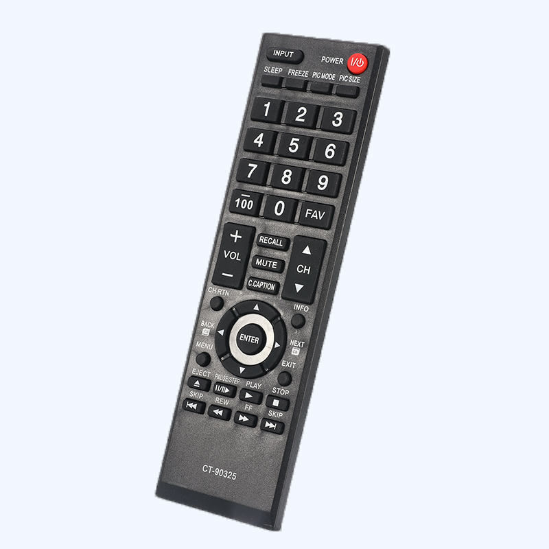 New Replaced TV Remote Control CT-90325 For Toshiba 50L2200U