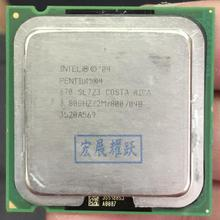 Intel XEON E5450 eo slbbm CPU 3.0GHz /L2 Cache 12MB/Quad-Core/FSB 1333MHz/ Processor