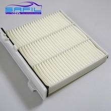 cabin filter for Mitsubishi Pajero V87 V93 V97 v95 SHOGUN 3 oem:7803A028 #FT98C