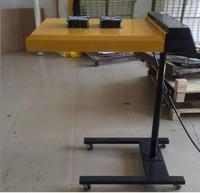 20x24/50cmx60cm 220V 3600W double fan Infrared Flash Dryer silk screen printing equipment curing ink t shirt