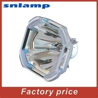 Original qualität Bare projektorlampe 003-120338-01 für LX1500