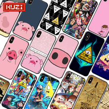 Pink Pig Cute Covers For Iphone 6 Iphone X Luxury Case DIY Custom Soft TPU Silicone Luxury Case For Iphone 7 8 7 Plus 8 Plus блуза luxury plus luxury plus mp002xw1hy2a