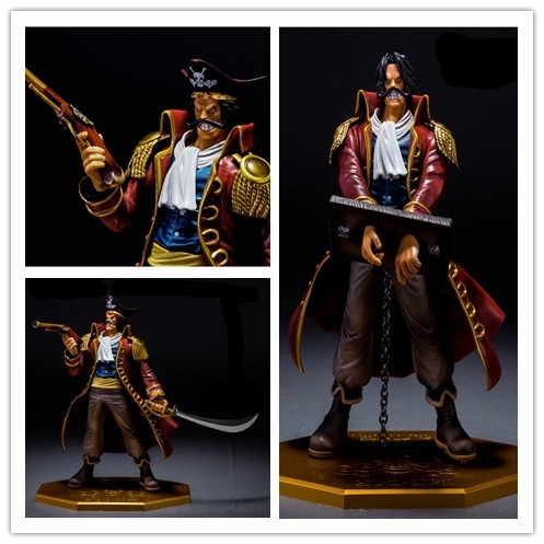 fighting and captive anime one piece the pirate king gol d roger