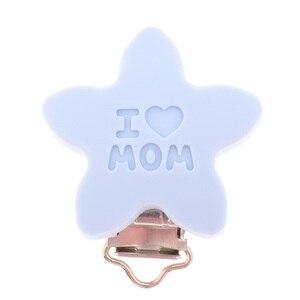 Image 4 - MOM schnuller clip