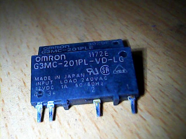 Aliexpress.com : Buy G3MC 201PL 5VDC from Reliable 5vdc suppliers on on
