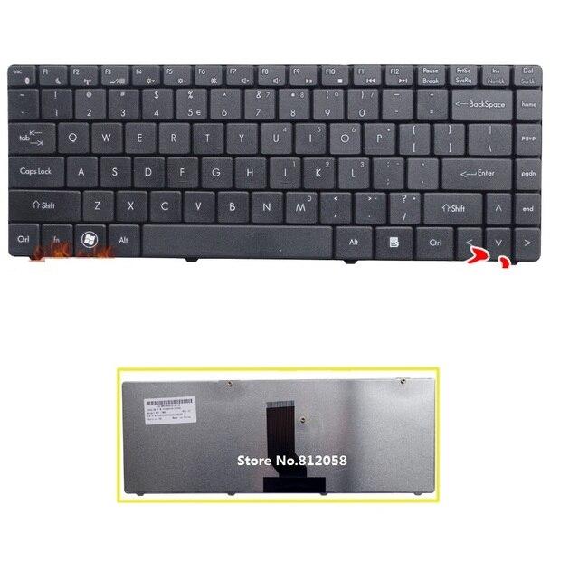 Новый США Клавиатура Для Haier T6 R410U R410G SW9 sw6 ДЛЯ Hasee A410 A430 ноутбук Бесплатная Доставка