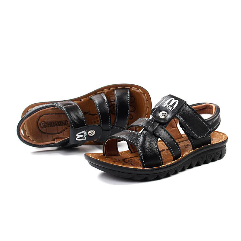 children-sandals-boys-beach-shoes-summer-fashion-outstanding-sandals-kids-quality-leather-sandals-2