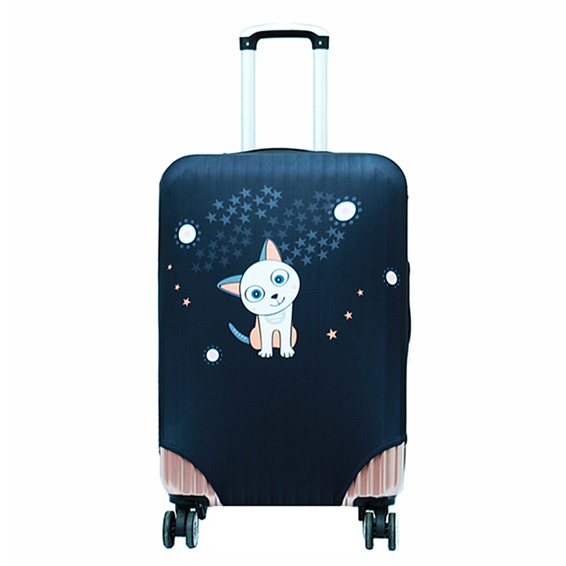 2019 Sale Obag Suitcase Cover Trolley Case Travel Luggage Dust Cover Accessories On Road Protective Suitcase For 18 To 32inch