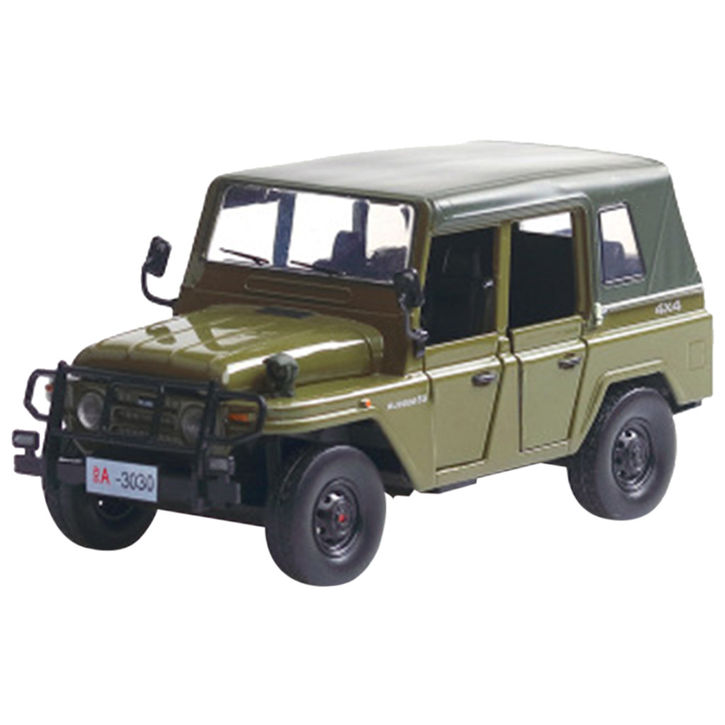 Adroit Remote Controlled Car Furious Radio 1:32 Military Alloy Diecast Cars Model Electronic Toy Cars Kids Birthday Gift Fast D300305