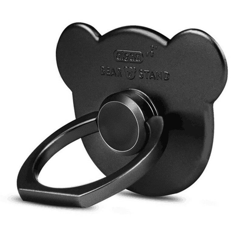 Новый Высокое Качество 360 Градусов Палец Кольцо нести крест stander для сотового Телефона Смартфон Стенд Держатель Для iPhone для Samsung