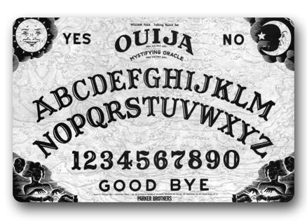 a history and the characteristics of ouija boards Discussion board  ouija boards can connect to my audience because they could possibly be a way  i would like to start with the history of the ouija.