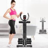 Tb205 пресса устройства, упражнения, оборудование здания тела, дома упражнения, тренировки мышц живота, талия лосьон,