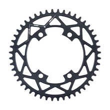 цена PASS QUEST X110 / 4 BCD 110BCD Round Road Bike Narrow Wide Chainring  40T-52T 105 R2000 R3000 4700 5800 6800 DA9000 онлайн в 2017 году