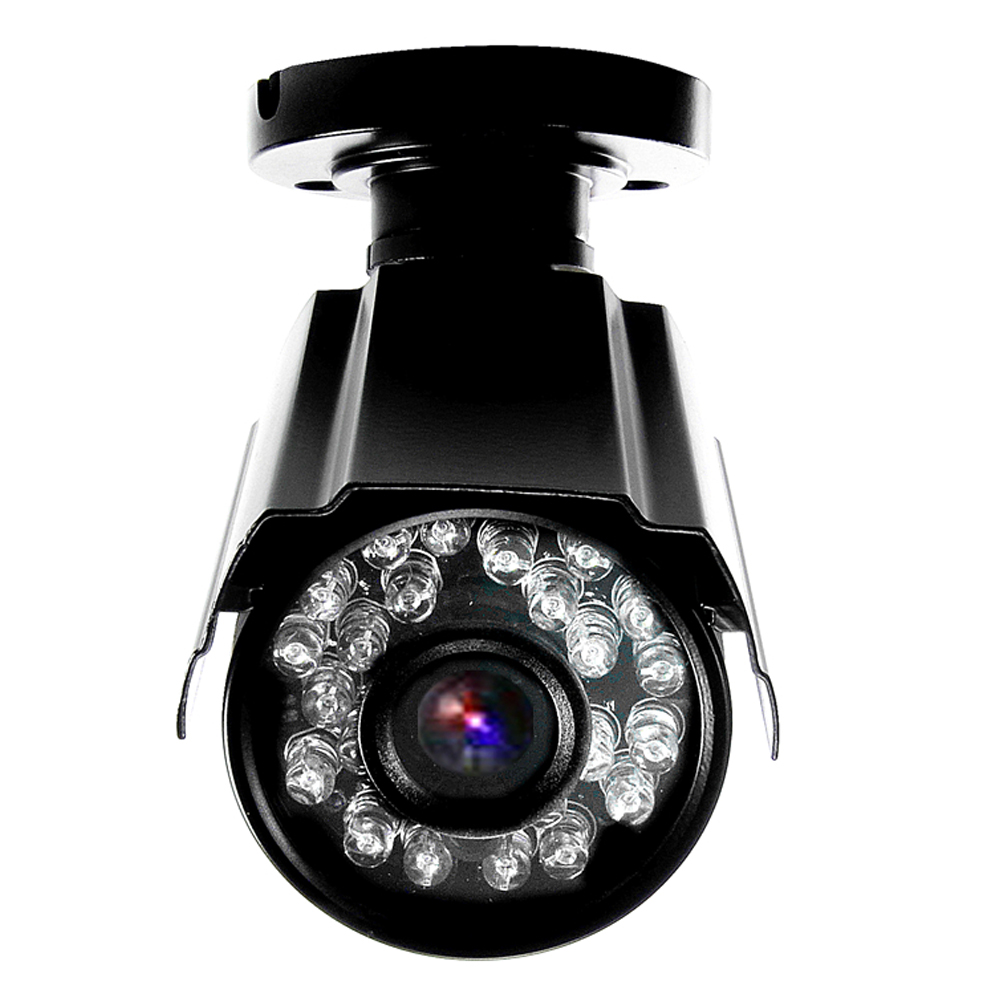 3000tvl Melat 720P 960P 1080P 1 0MP 2MP ALL FULL AHD CCTV Camera 36led Outdoor IP66 IR CUT Infrared HAVE Bullet color Vidicon in Surveillance Cameras from Security Protection