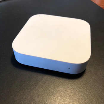 AirPort Express A1392 MC414LL/A 802.11n 600 Mbps 1-Port 10/100 Wireless Wi-Fi Router AirPlay WIFI for Apple