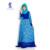 10025 señoras Grandes de la venta negro abaya en dubai 2015 modal mujeres del vestido musulmán turco tailandia ropa de impresión túnica musulmana de