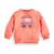 Outono Inverno Crianças Dos Desenhos Animados T-shirt De Manga Longa Crianças Camisas de T para Meninos Esporte Hoodies Camisolas Para Crianças 1 ~ 6 Anos CG231