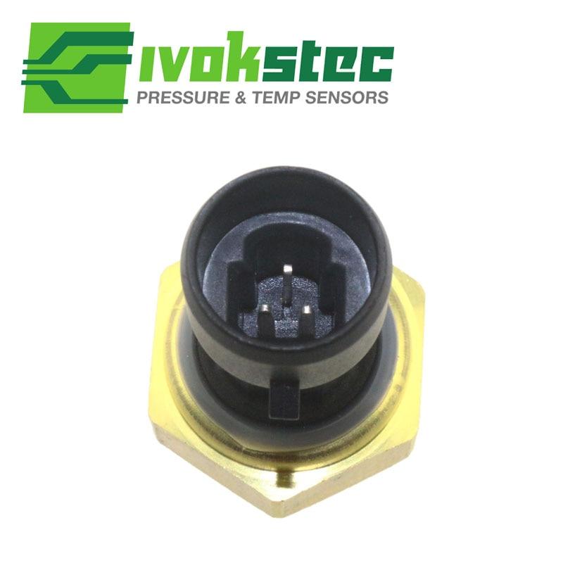 US $24 73 17% OFF Manifold Absolute Boost Pressure MAP Sensor Sender For  International Navistar DT466 DT530 DT570 VT275 VT365 1839416C91 904 7525-in