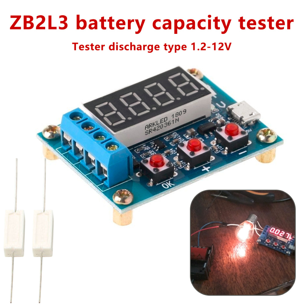 Best 18650 Battery For Ebike 2020 top 10 largest 12v discharge tester list and get free shipping