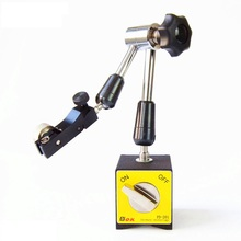 Universal Flexible Magnetic Base Holder Stand & Dial Test Indicator Tool PD-201