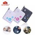 Mini GPS Tracker Kinder Kinder RF V16 Hand freies Sprechen 2G GSM GPS Locator 12 tage Standby SOS Anruf stimme Monitor Freies APP Tracker-in GPS-Tracker aus Kraftfahrzeuge und Motorräder bei