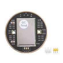 10,525 GHz HB100 микроволновый датчик допплеровский радар модуль преобразователя индукции человеческого тела Swith интеллектуальный инструмент