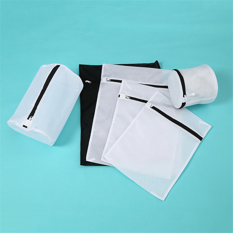 Premium Large Wash Bag Mesh Laundry Bags Small Bra Delicates  Set