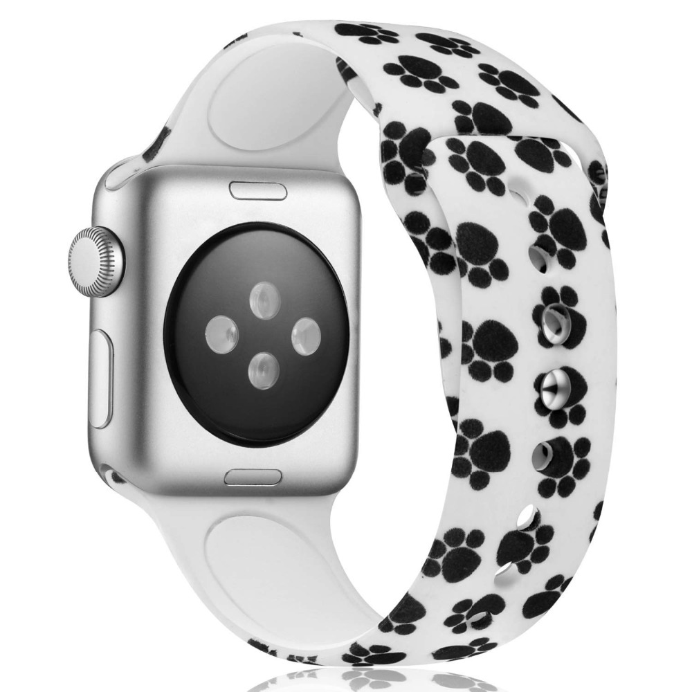 Floral Band for Apple Watch 279