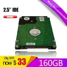 Старых ide жесткие диски ноутбуков диск жесткий ноутбук г для