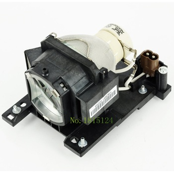 HITACHI CP-RX78 CP-RX78W CP-RX80 CP-RX80W ED-X24 Projector Replacement Lamp -DT01022 /CPRX80LAMP DT01026