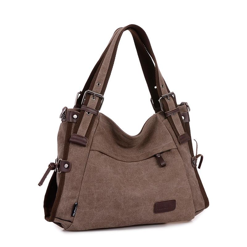 HOT új női divat alkalmi kiváló minőségű vászon színes tengelykapcsoló fog kézitáska bolsa női váll messenger táskák