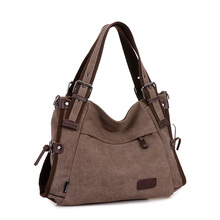 Shoulder Canvas Casual Hot