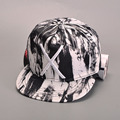 2016 New Hip Hop Snapback Youth 5 Panel Embroidered Cap Cool Baseball Sun Golf Visors Men Hats for Male Women 55 CM To 58 CM L
