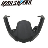 R1200GS motorcycle Front Fender Beak Extension Cover For BMW R 1200GS ADV Adventure 2014 2015 2016 2017