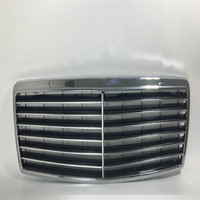Front grille Front Wind Network Fit For 1994 1998 Benz S class W140 S280 S300 S320 S350 S500 S600