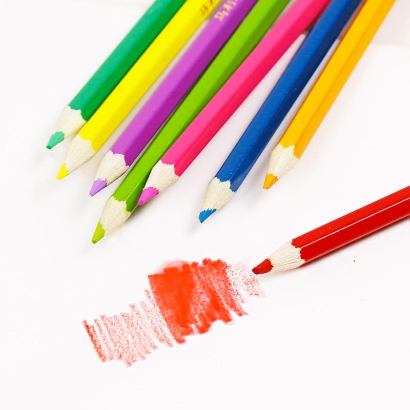 Maries 36/48 farben Aquarell Bleistifte Buntstifte lapis ...